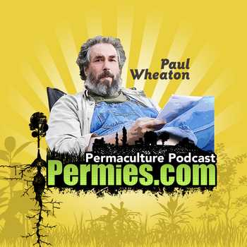 Paul Wheaton Podcast 384 Uncle Mud part 2